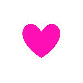 Doodlebug Design Sweetheart Sweet Rolls Mini Icon Stickers (100pcs) (5082)