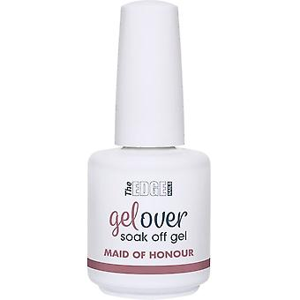 The Edge Nails Gelover 2019 Soak-Off Gel Polish Collection - Maid Of Honour 15ml (2003340)