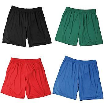 James and Nicholson Childrens/Kids Team Shorts