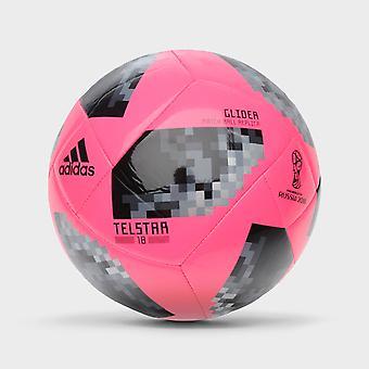 أديداس كأس العالم 2018 Telstar طائرة شراعية لكرة القدم