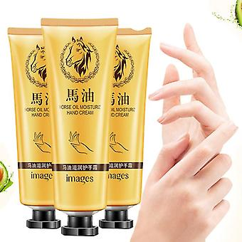 Anti Aging Whitening Hand Cream Women Winter Hand Care Nourishing Moisturizing