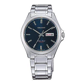 Oriente clássico FUG0Q004D6 Men ' s Watch
