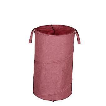 Large laundry basket, Oxford cloth foldable laundry basket, waterproof portable storage bag
