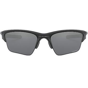 Oakley Half Jacket 2.0 XL Óculos de Sol - Matte Black Frame - Prizm Black Lens