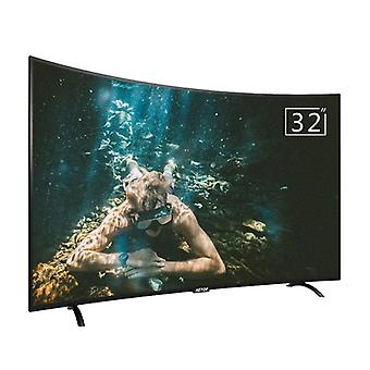Matrix 32 pulgadas Smart Television Led Pantalla Curva Tv Android con Dvb-t2 S2