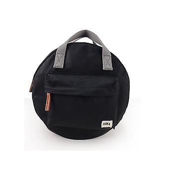 Roka Accessoires Paddington B Medium Back Pack Zwart