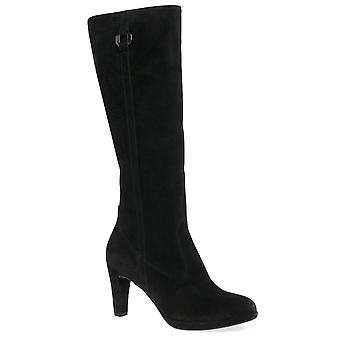 Gabor Young (M) Womens Long Boots