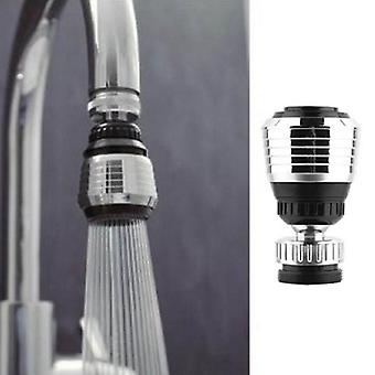 1pc Kitchen Faucet Water Bubbler Saving, Tap Aerator Faucet Shower, Head Filter