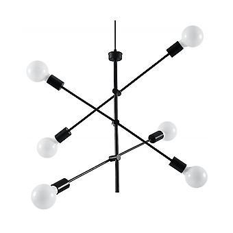 Riipus lampun konsepti 6