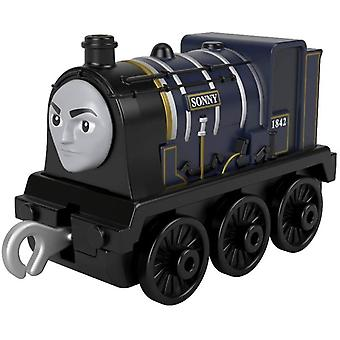 Thomas & Friends Trackmaster Small Push Along Engine Sonny