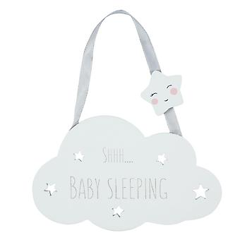 Baby Sleeping Hanging Decoration