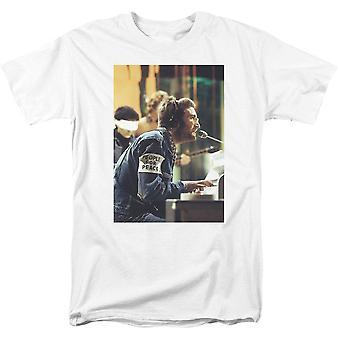 John Lennon Peace Adult T-shirt