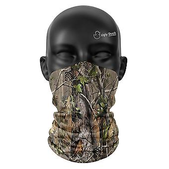 Baum Camo Farben Snood Gesicht Maske Kopf Schal Neckerchief Kopf Buff Tube Cover