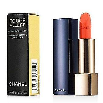 Rouge Allure Luminous Intense Lip Colour - # 96 Excentrique 3.5g or 0.12oz
