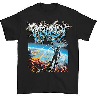 Pathologie De tijd van grote zuivering T-shirt