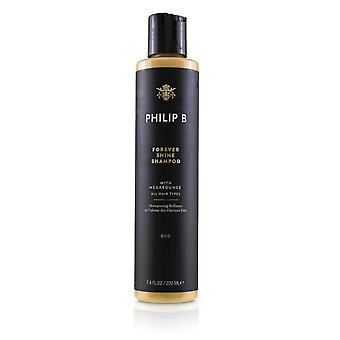 Forever shine shampoo (with megabounce all hair types) 226051 220ml/7.4oz