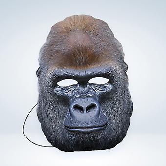 Naamio-arade Gorilla Party Mask
