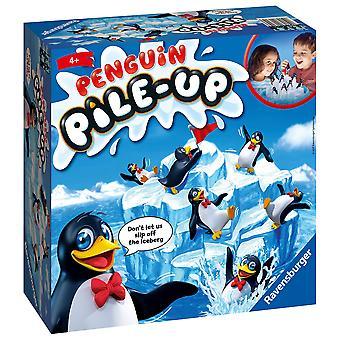 Ravensburger Juegos Penguin Pile Up Juego