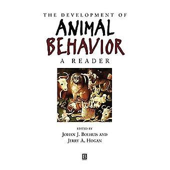 De ontwikkeling van dierlijk gedrag: een lezer