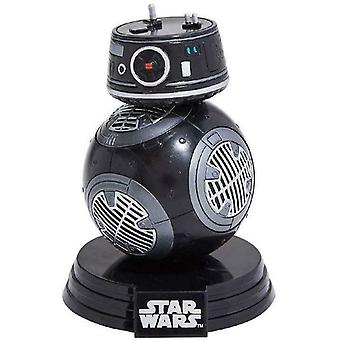 حرب النجوم فونكو البوب BB-9E بوبل رئيس فونكو بوبل