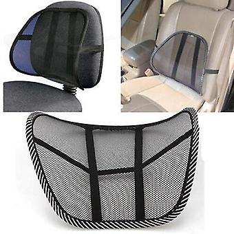 Office / Car Each Vehicle Comfort Leatherette Rear Seat Cushions