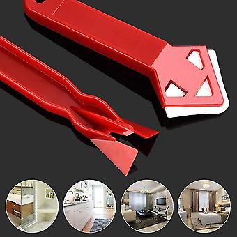 Mini Handmade Scraper Tool Set Practical Floor Cleaner, Tile Cleaner, Surface