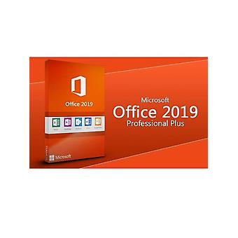 Usuario de Microsoft Office Professional Plus