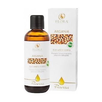 Bio-Cosmos Argania 100 ml of oil