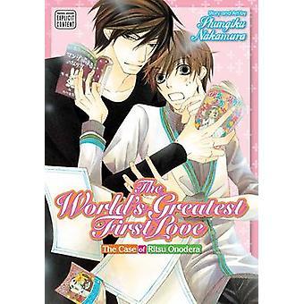 The World es Greatest First Love Vol. 1