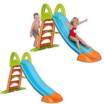 Water Slide Feber Slide 10 (193 x 95 x 193 cm)