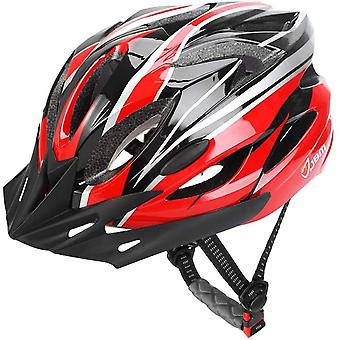 JBM Adult Cycling Bike Helmet Specialized for Men Women Safety Protection