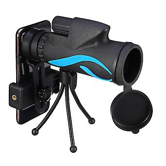 40x60 Hd Optic Bak4 Day Night Vision Monocular