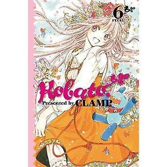 Kobato. Vol. 6 by Clamp