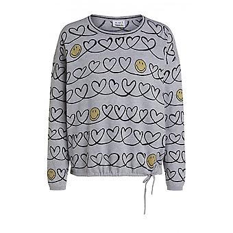 Oui Sweater - 71851
