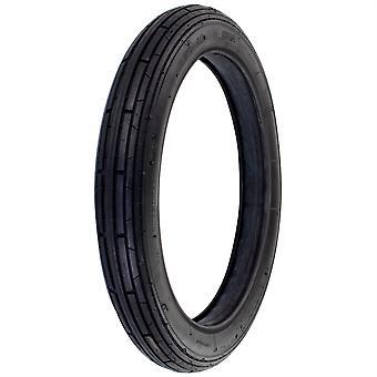 275-17 Tubed Tyre - 861 Tread Pattern