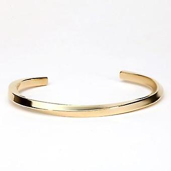 Men Gold Bangle, Stainless Steel, Bracelets Cuff Bangles, Twisted Bracelets,