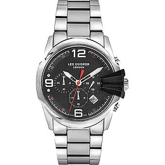 Lee Cooper Wristwatch Accueil Espace Pro Terrell Terrell LC07078,360