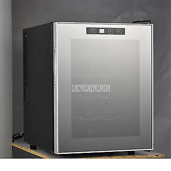 Electric Red Cabinet Constant Temperature, Stainless Steel, Ice Bar Mini,