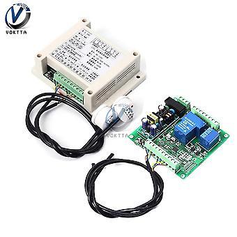 Xkc-c352-2p automatic control high and low liquid level sensor intelligent controller non-contact sensor module detection tool