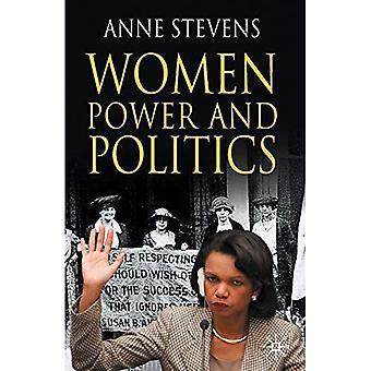 Kvinnor, makt och politik