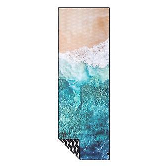 Slowtide Serenity Yoga Towel - Multi