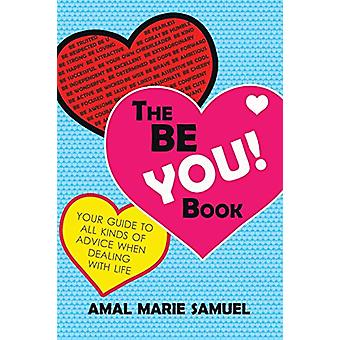 The Be You! Book - B&W Edition by Amal Marie Samuel - 978022881812