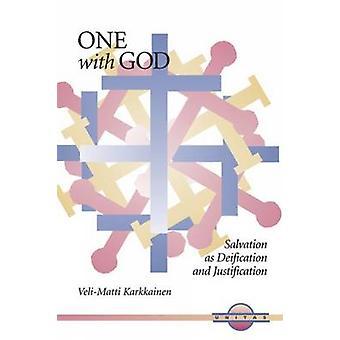 En med Gud - Frälsning som Deification och Motivering av Veli-Matt