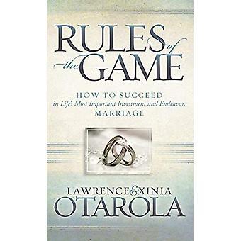 Pelin säännöt - Kuinka menestyä Life':n tärkeimmässä sijoituksessa