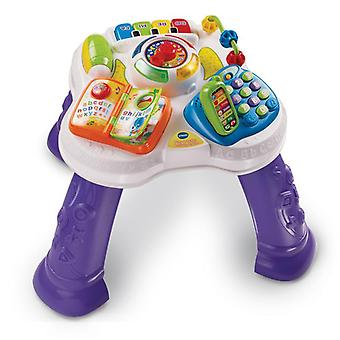 Vtech play & learn aktivitetstabell