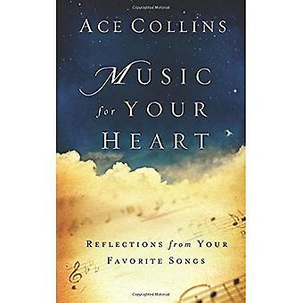 Musiikkia sydämellesi