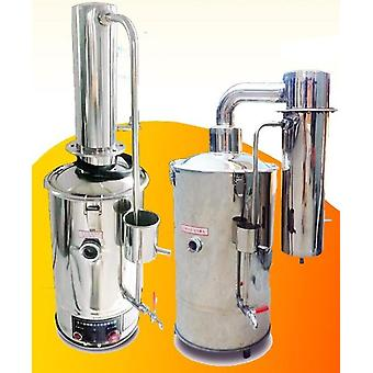 Stainless Steel Electric-heating Water Distiller
