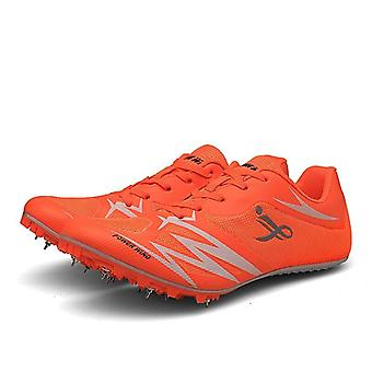 Track & Field Spike Student Training Athletic Sneakers/kvinnor