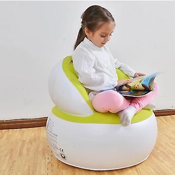 Aufblasbare Kinder Baby Eltern Indoor Safe und Stuhl