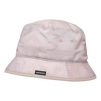 Converse Washed Bucket Hat - String